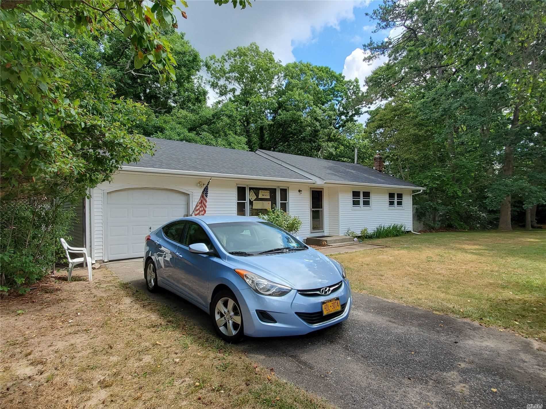 11 Pine Rd, Middle Island, NY 11953 - MLS#: 3230574