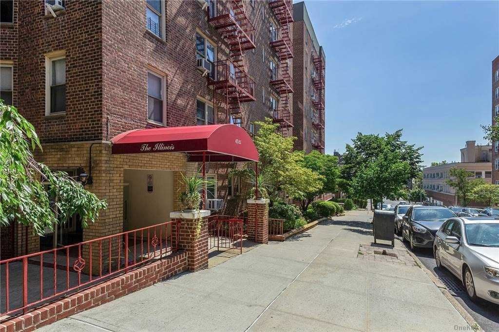 67-25 Clyde Street #1G, Forest Hills, NY 11375 - MLS#: 3291574