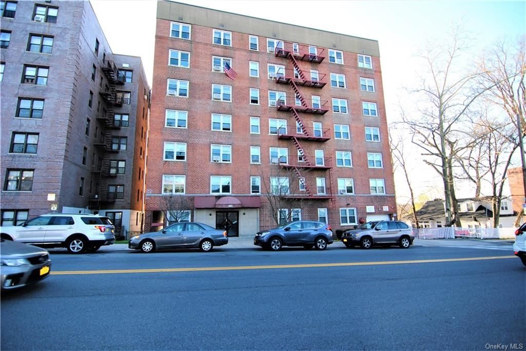 585 Mclean Ave #Unit 2C, Yonkers, NY 10705 - #: H6107574