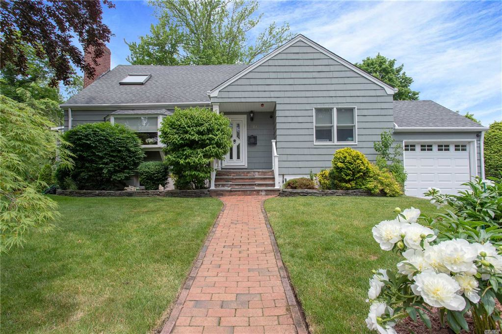 3307 Seneca Place, Wantagh, NY 11793 - MLS#: 3134575