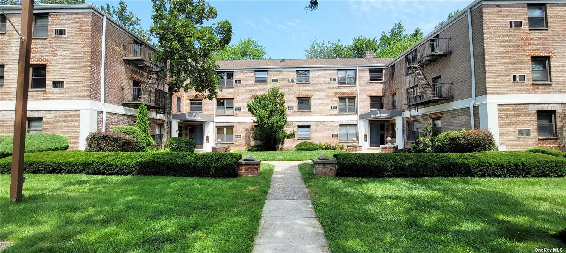 4 East Mill #1A, Great Neck, NY 11021 - MLS#: 3331575