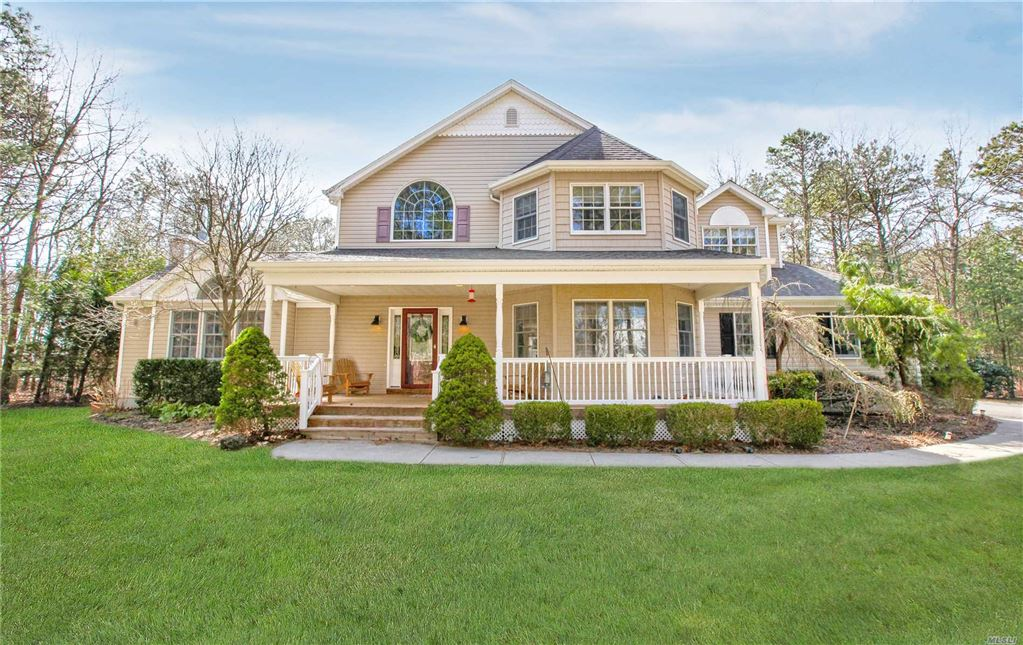 30 Jerusalem Hollow Road, Manorville, NY 11949 - MLS#: 3118576