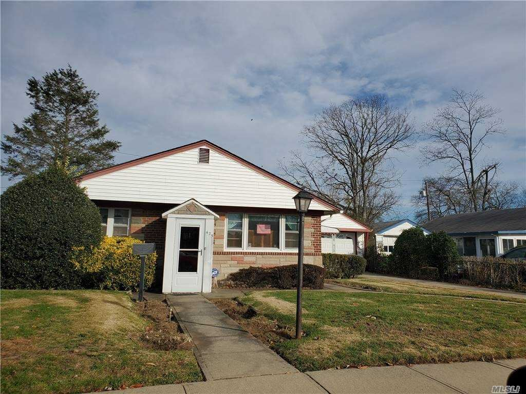 425 Argyle Road, East Meadow, NY 11554 - MLS#: 3270576