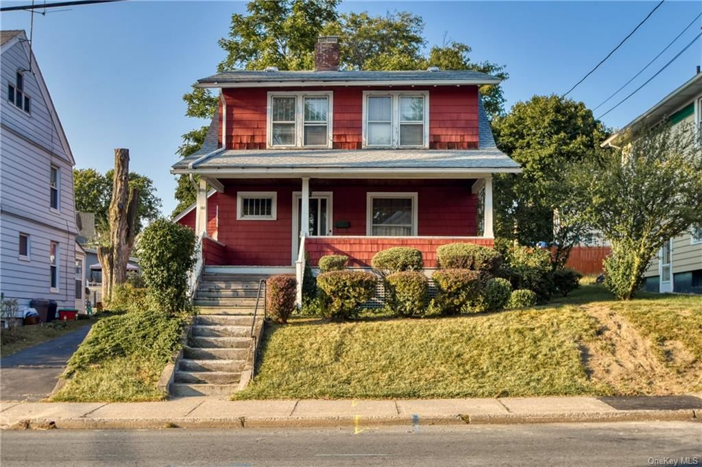 Photo of 161 W Main Street, Middletown, NY 10940 (MLS # H6069576)