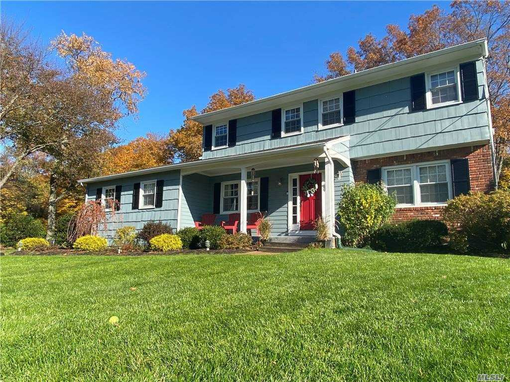 98 Buttercup Lane, Huntington, NY 11743 - MLS#: 3243577
