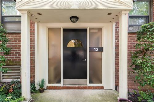 Photo of 12 Manor House Drive #G17, Dobbs Ferry, NY 10522 (MLS # H6070578)