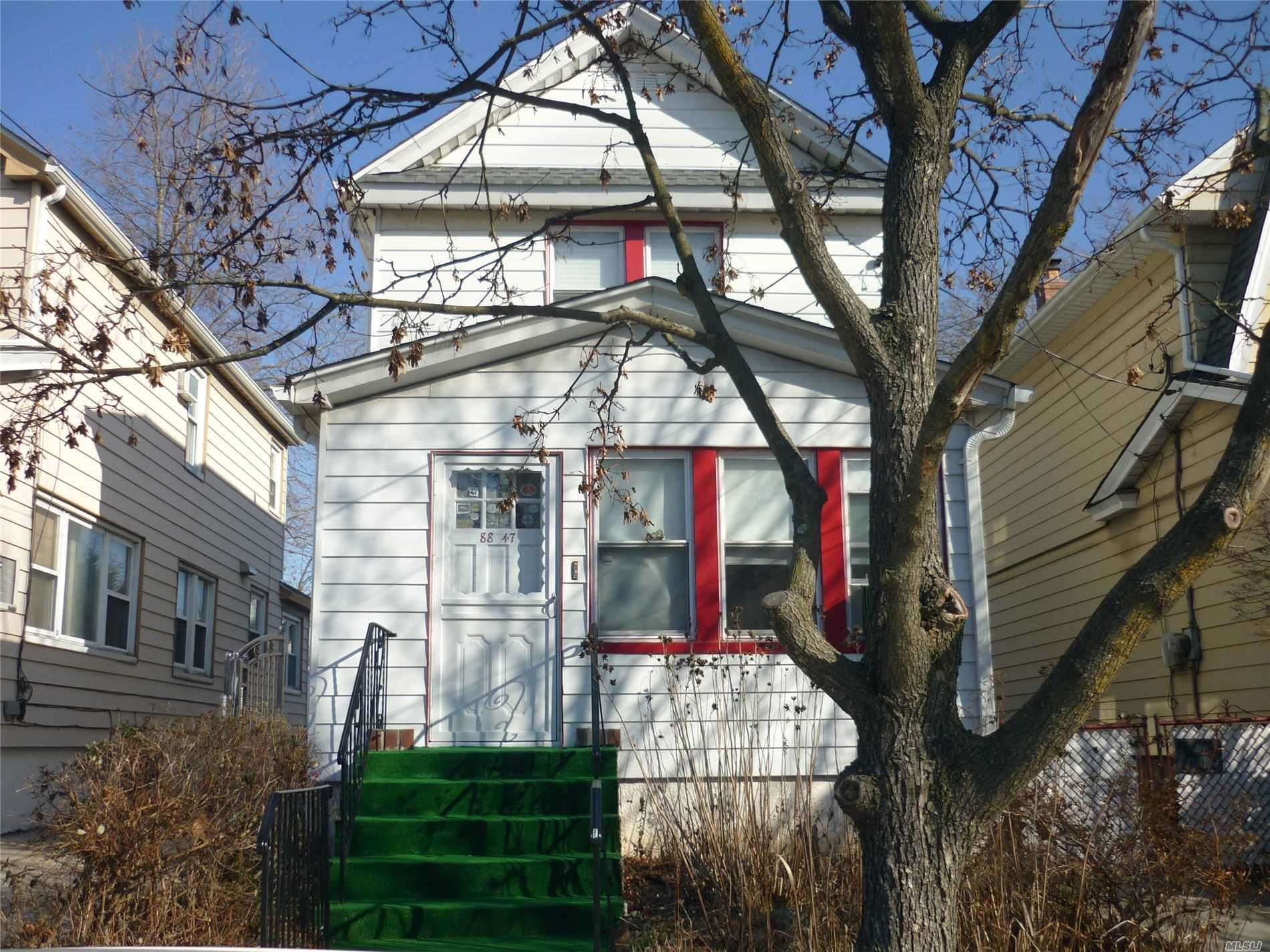 88-47 212th Place, Queens Village, NY 11427 - MLS#: 3187578