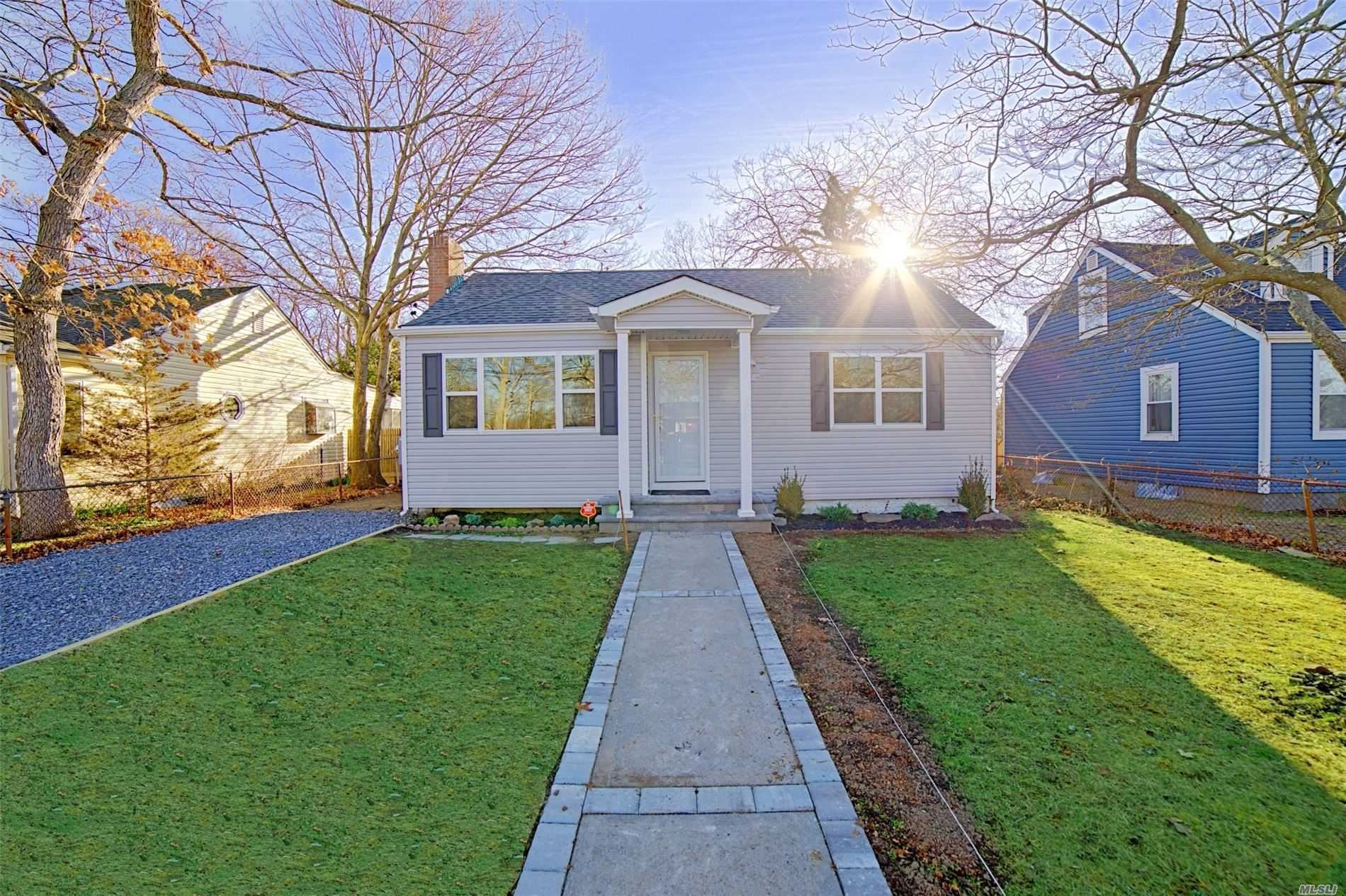14 Bennett Avenue, Patchogue, NY 11772 - MLS#: 3207578