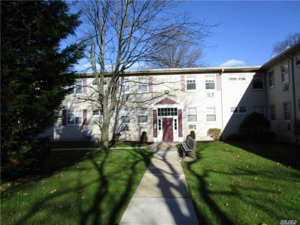 324 Post Avenue #11-D, Westbury, NY 11590 - MLS#: 3272578