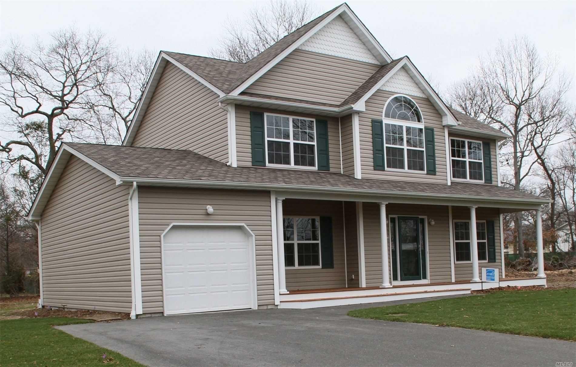 334 Blue Point Road, Farmingville, NY 11738 - MLS#: 3191579