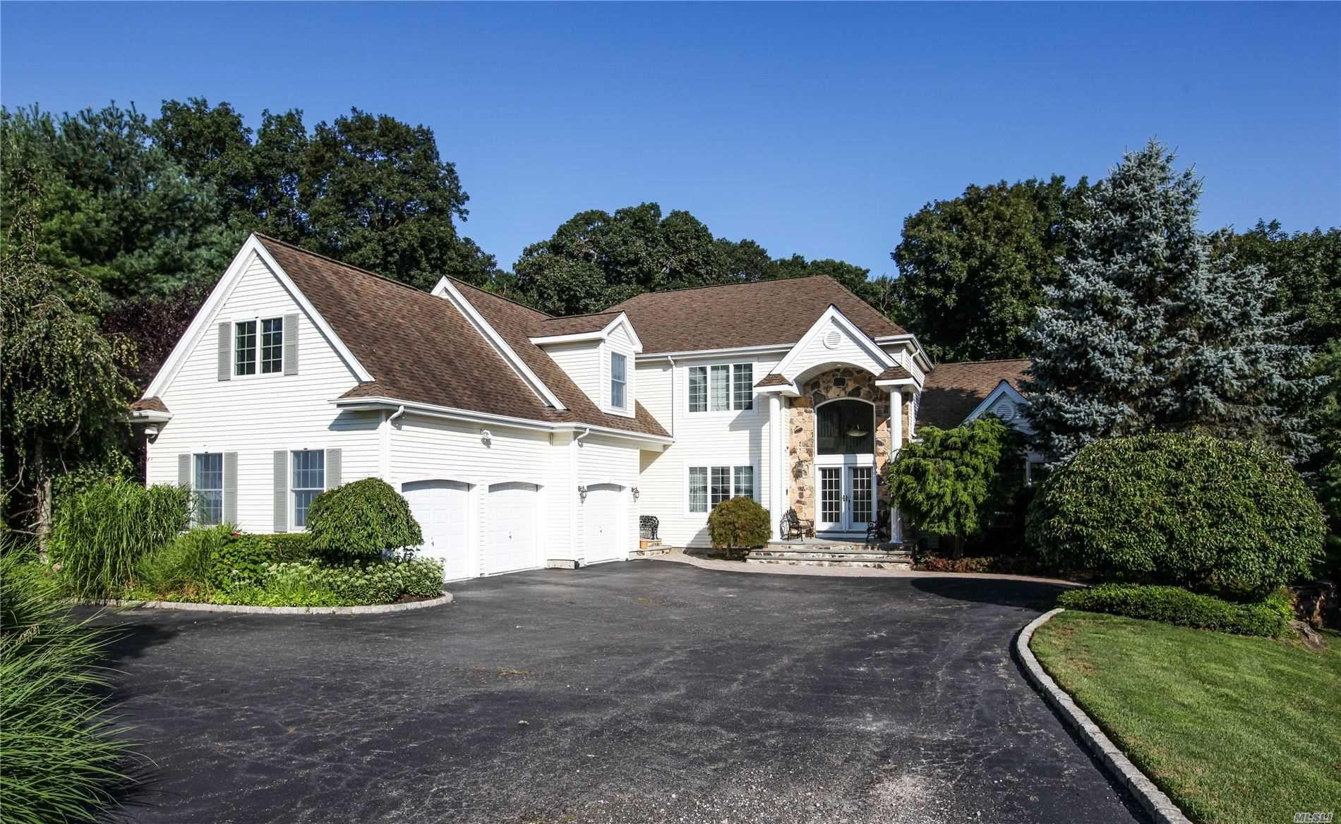 47 Hunting Hollow Court, Dix Hills, NY 11746 - MLS#: 3201579