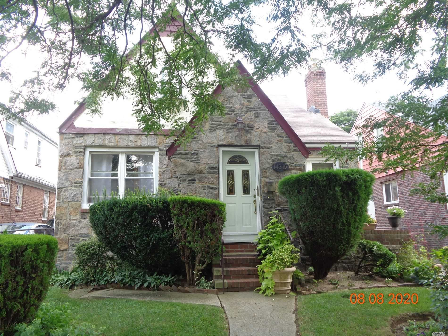 143-15 182nd Place, Springfield Gardens, NY 11413 - MLS#: 3241579