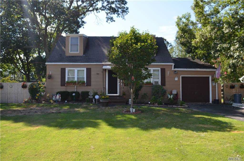 4 Esther Court, Centereach, NY 11720 - MLS#: 3249579