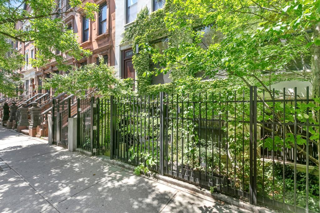 497 Manhattan Avenue #1, New York, NY 10027 - MLS#: H6060579