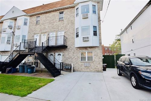 Photo of 431 Zerega Avenue, BRONX, NY 10473 (MLS # H6039580)