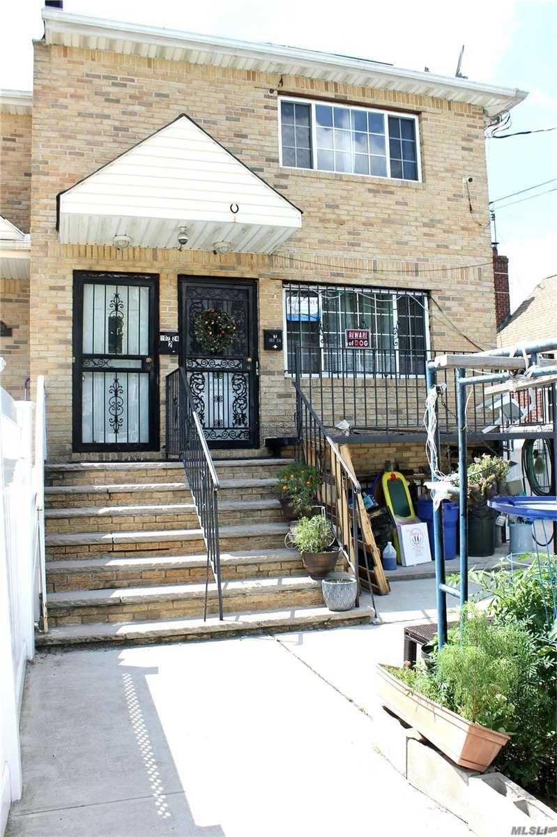 102-24 217th Lane, Queens Village, NY 11429 - MLS#: 3237580