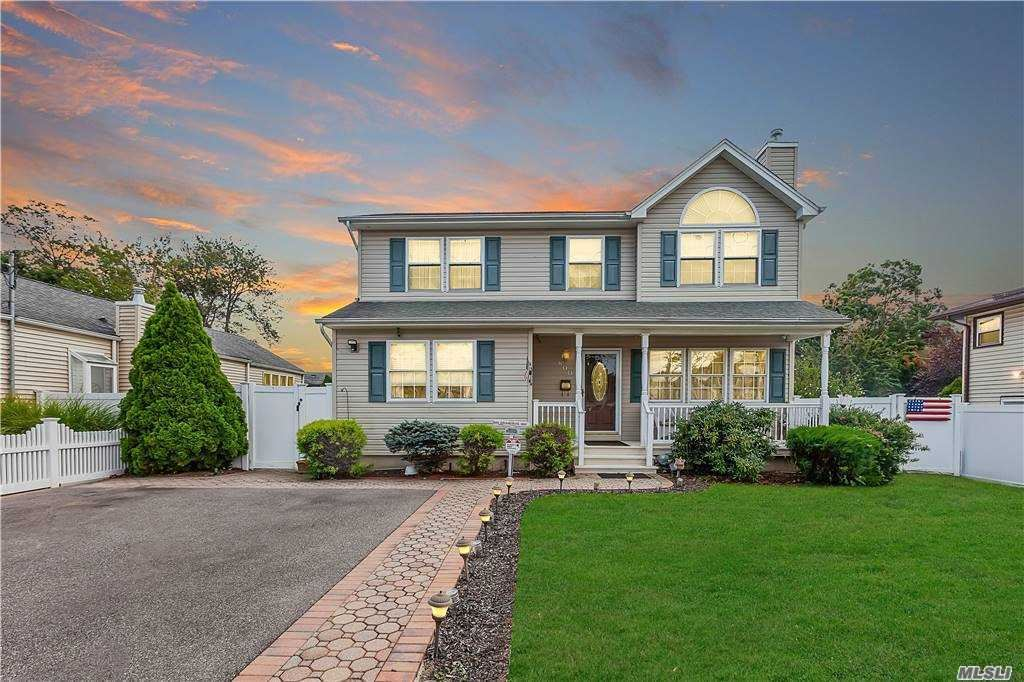 800 Bermuda Road, West Babylon, NY 11704 - MLS#: 3252580