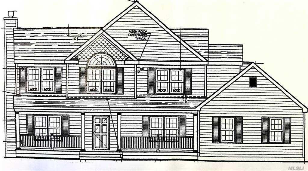 Lot 21 Jefferson Avenue, Port Jefferson Station, NY 11776 - MLS#: 3253580