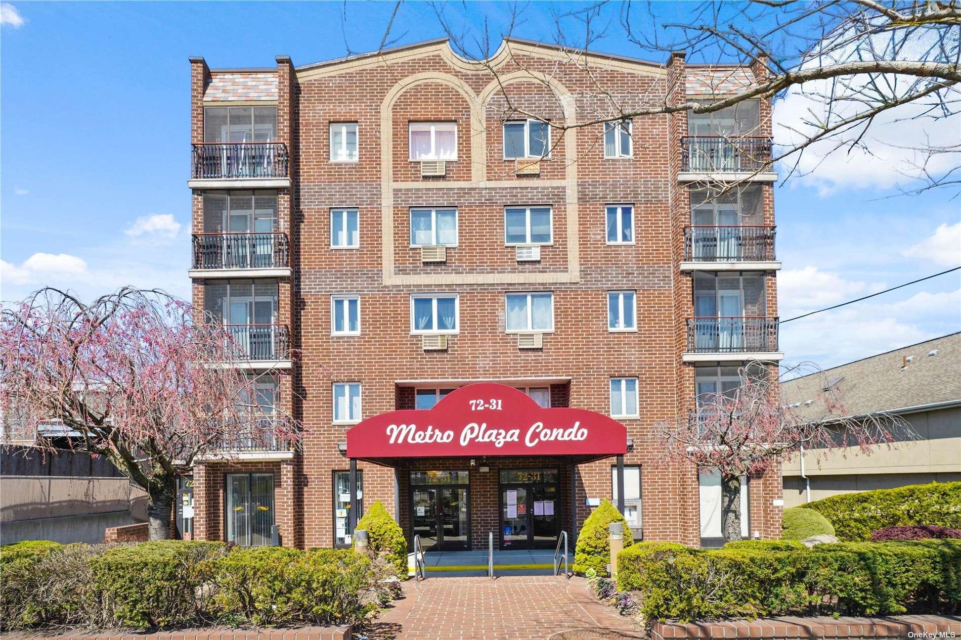 72-31 Metropolitan Avenue #4E, Middle Village, NY 11379 - MLS#: 3301580