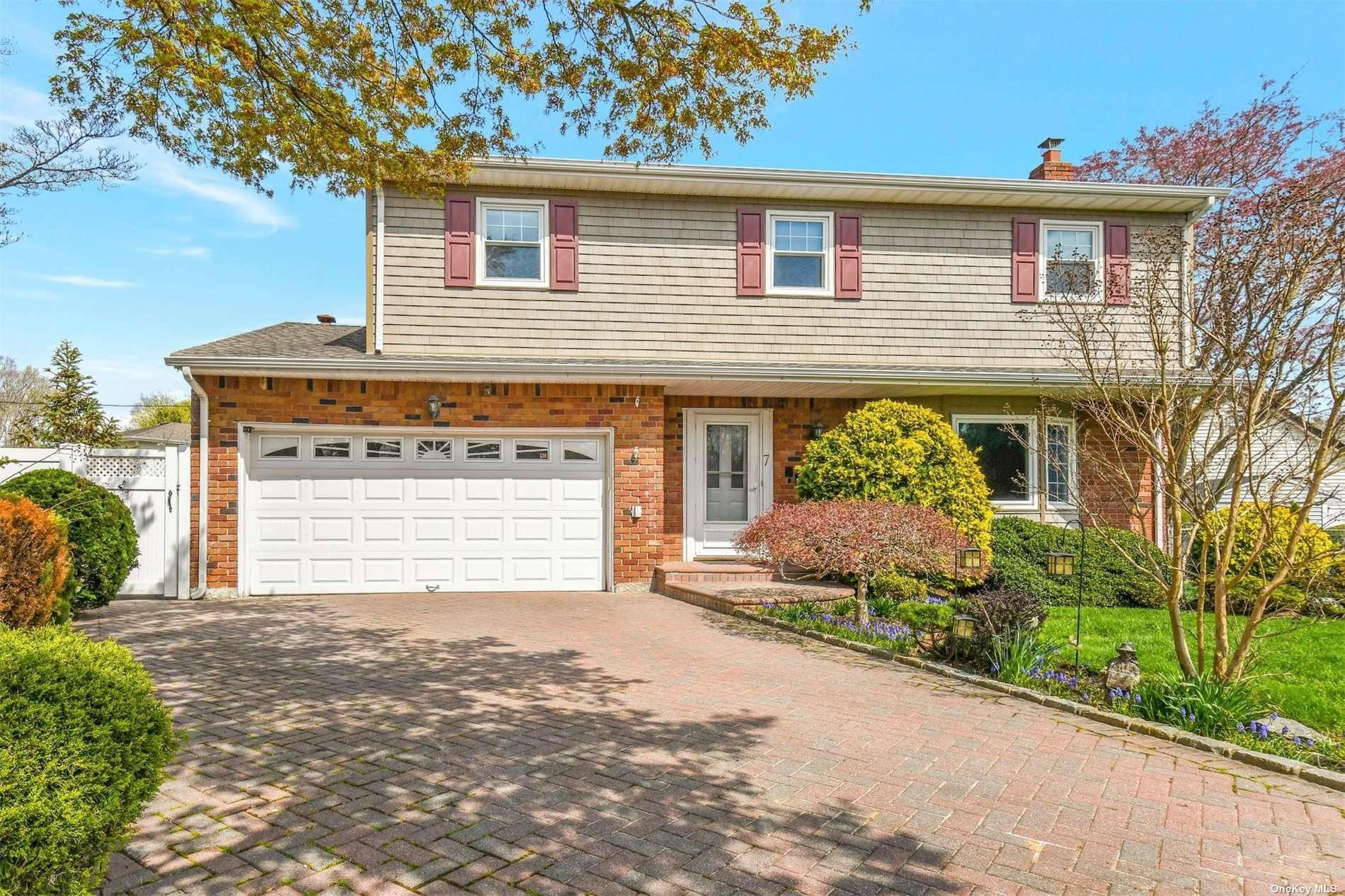 7 Fams Court, Old Bethpage, NY 11804 - MLS#: 3335580