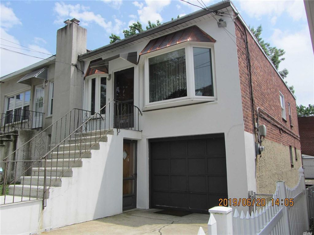 124-08 6 Avenue, College Point, NY 11356 - MLS#: 3140581