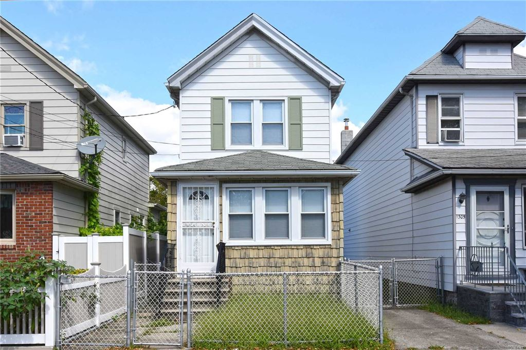 1301 E 64th Street, Brooklyn, NY 11234 - MLS#: 3164581