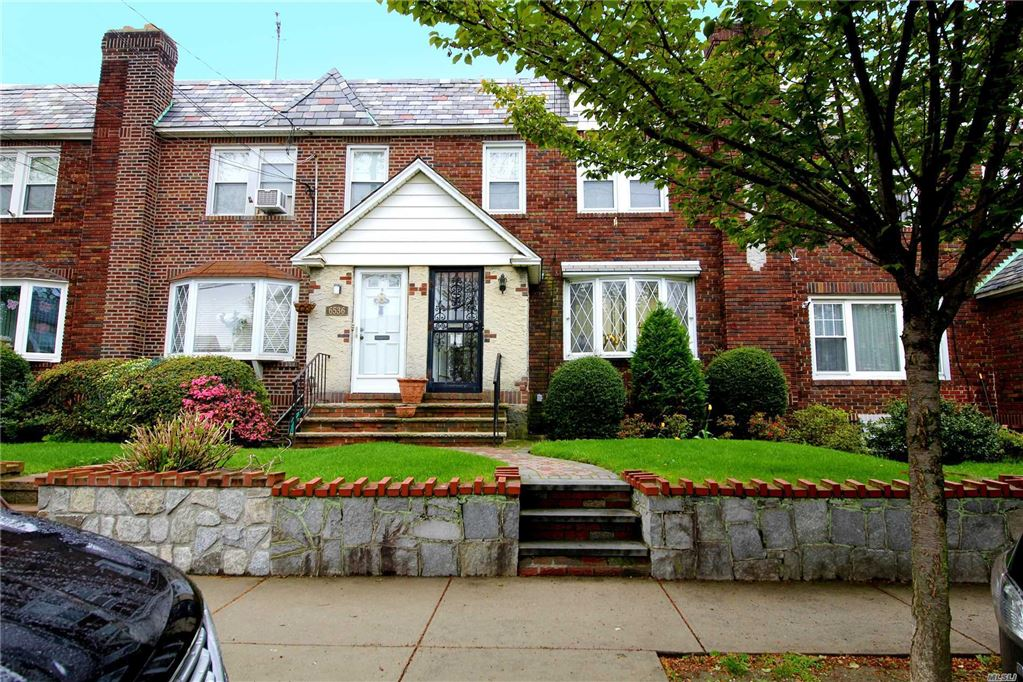 65-34 78th Street, Middle Village, NY 11379 - MLS#: 3179581