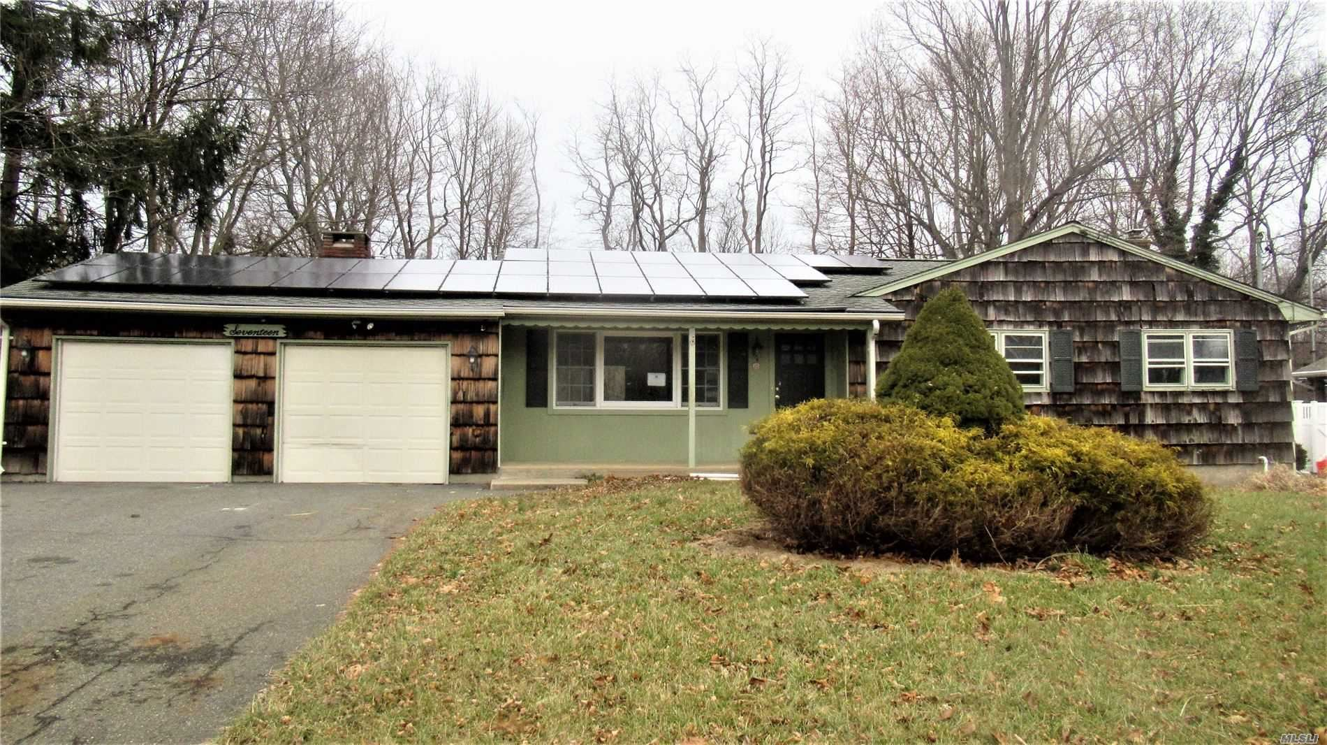 17 Heather Lane, Miller Place, NY 11764 - MLS#: 3197581