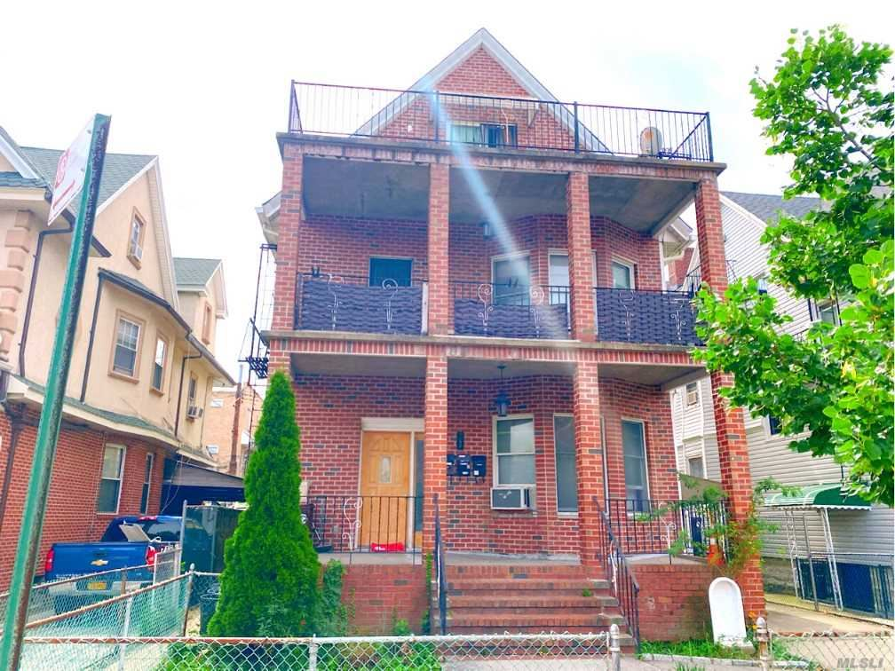 21 Bay 32nd Street, Brooklyn, NY 11214 - MLS#: 3203581