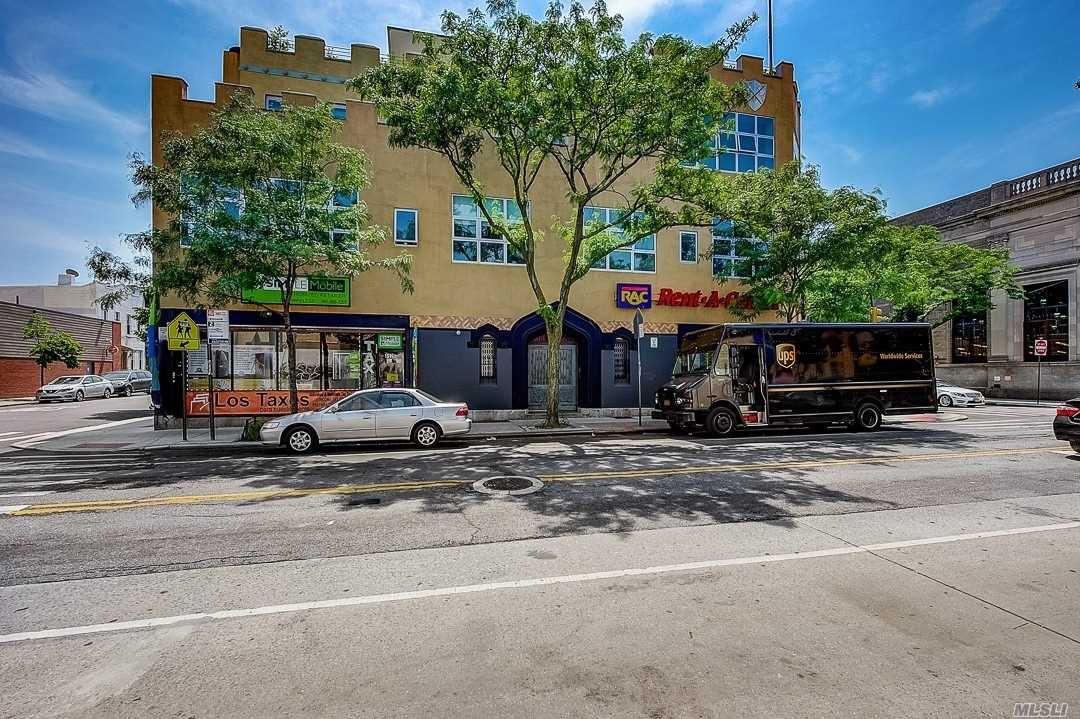 852 Cypress Avenue #2F, Flushing, NY 11385 - MLS#: 3221581