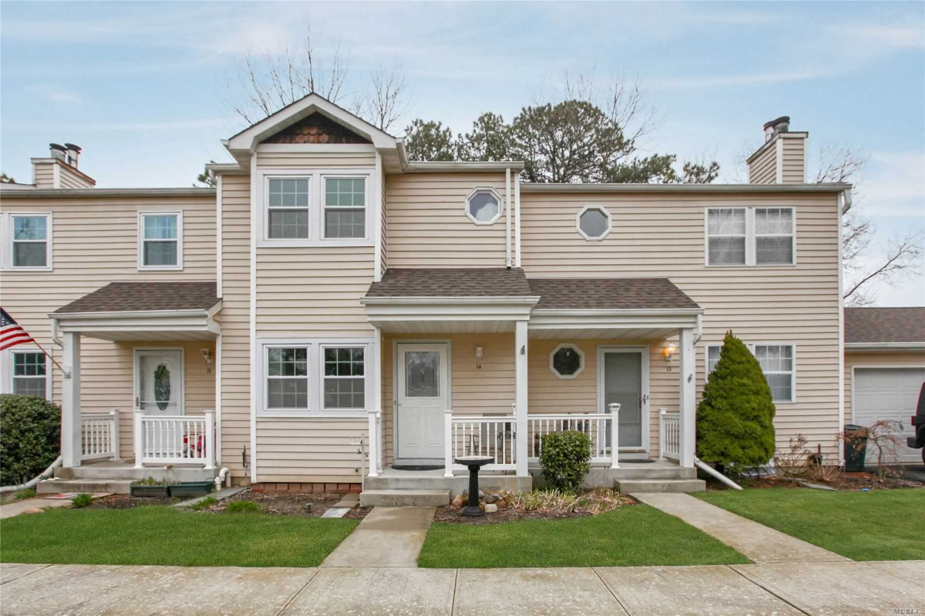 14 Franklin Commons, Yaphank, NY 11980 - MLS#: 3209582