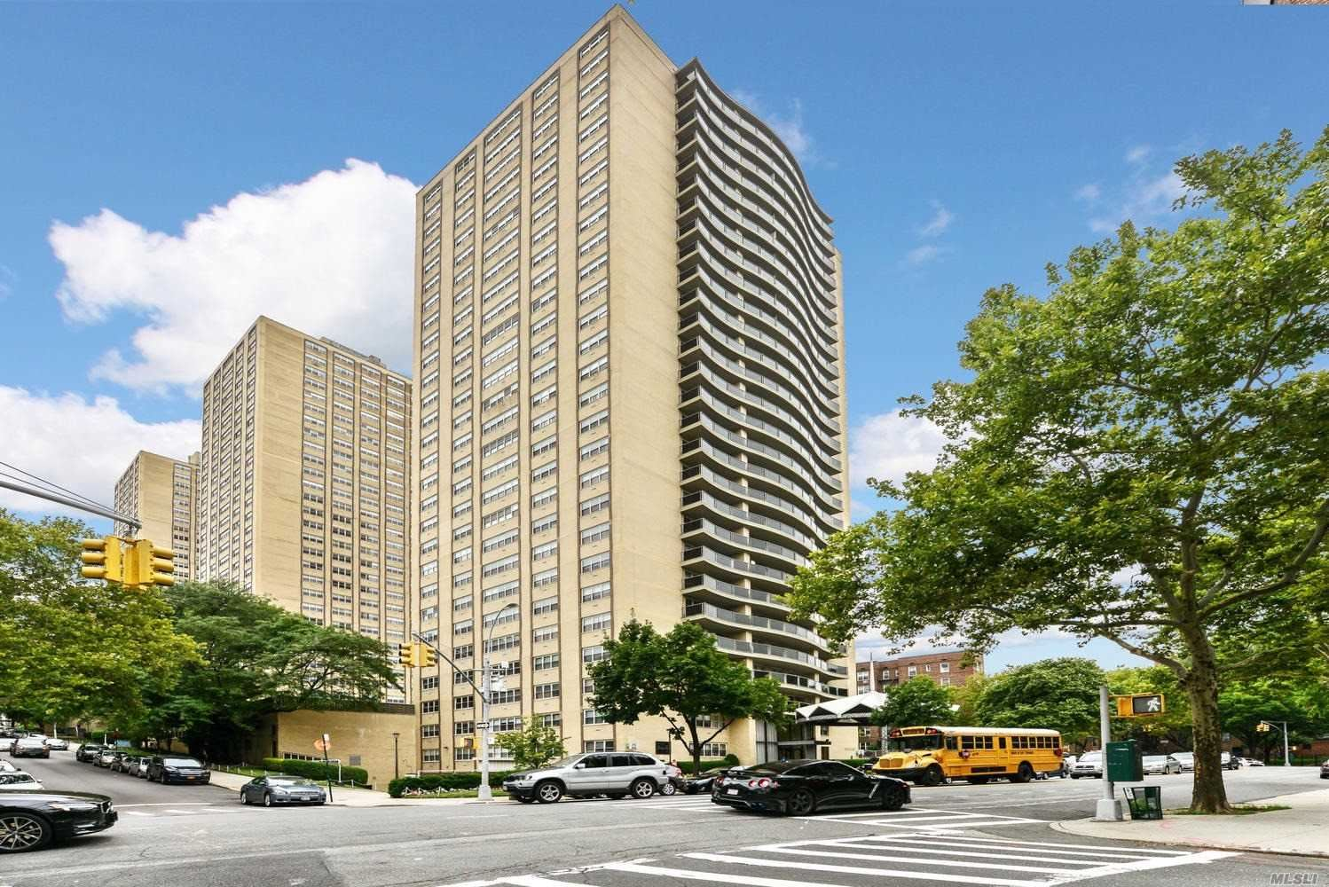 66-36 Yellowstone Boulevard #12E, Forest Hills, NY 11375 - MLS#: 3240582