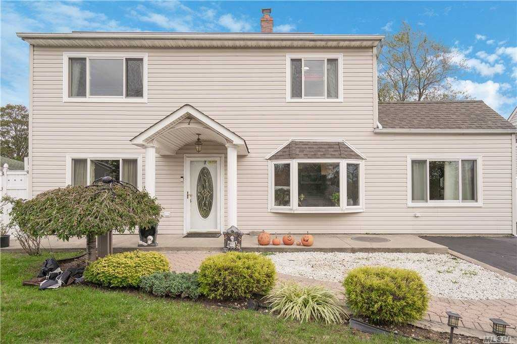 7 Wood Lane, Levittown, NY 11756 - MLS#: 3262582