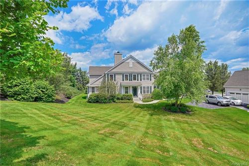 Photo of 29 Turnberry Court, Monroe Town, Ny 10950 (MLS # H6030583)