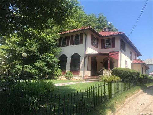 Photo of 35 Vernon Place, Mount Vernon, NY 10552 (MLS # H6055583)