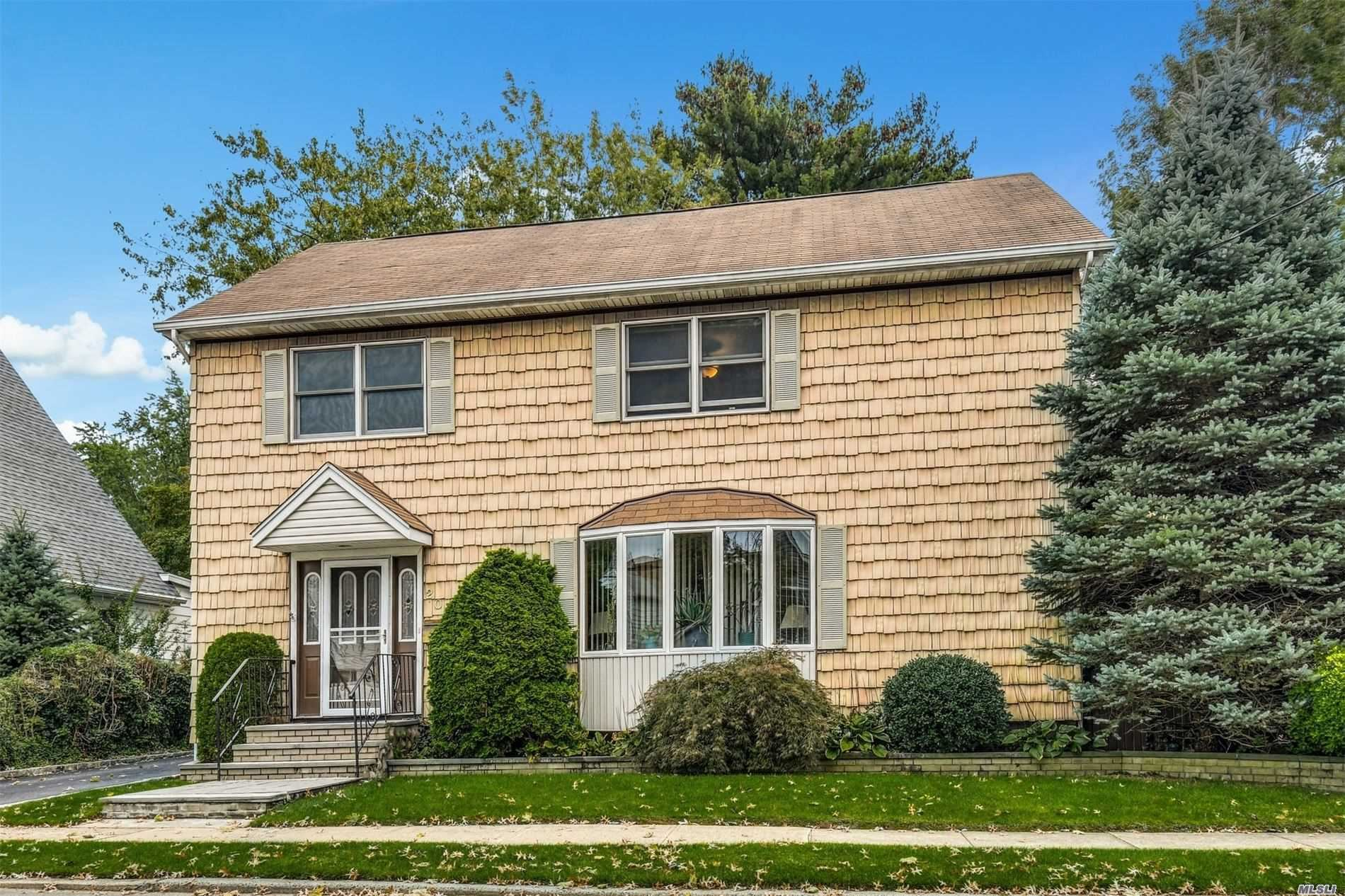 203 Stratford Avenue, Williston Park, NY 11596 - MLS#: 3173583