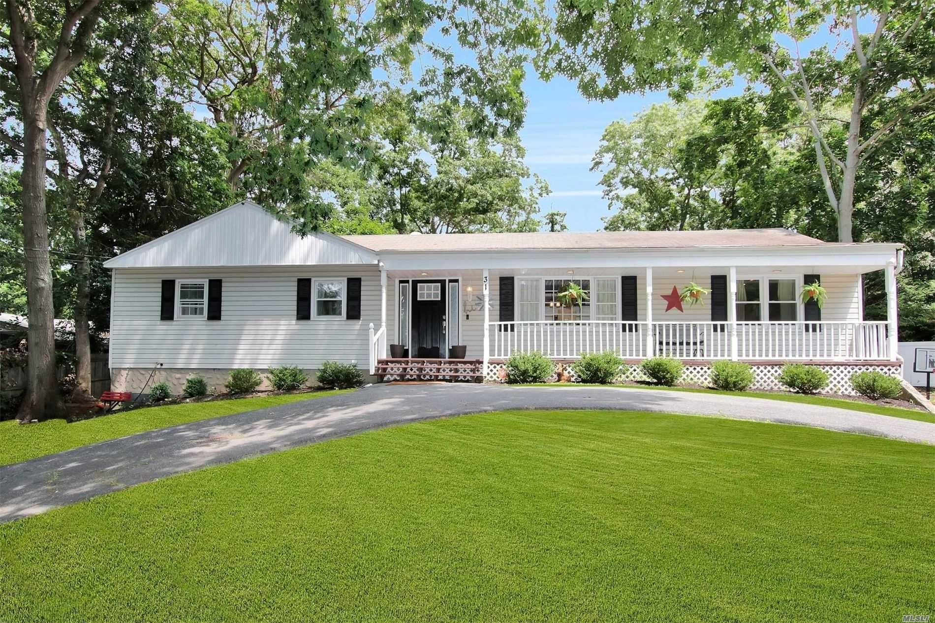 31 Whitewood Drive, Rocky Point, NY 11778 - MLS#: 3232583