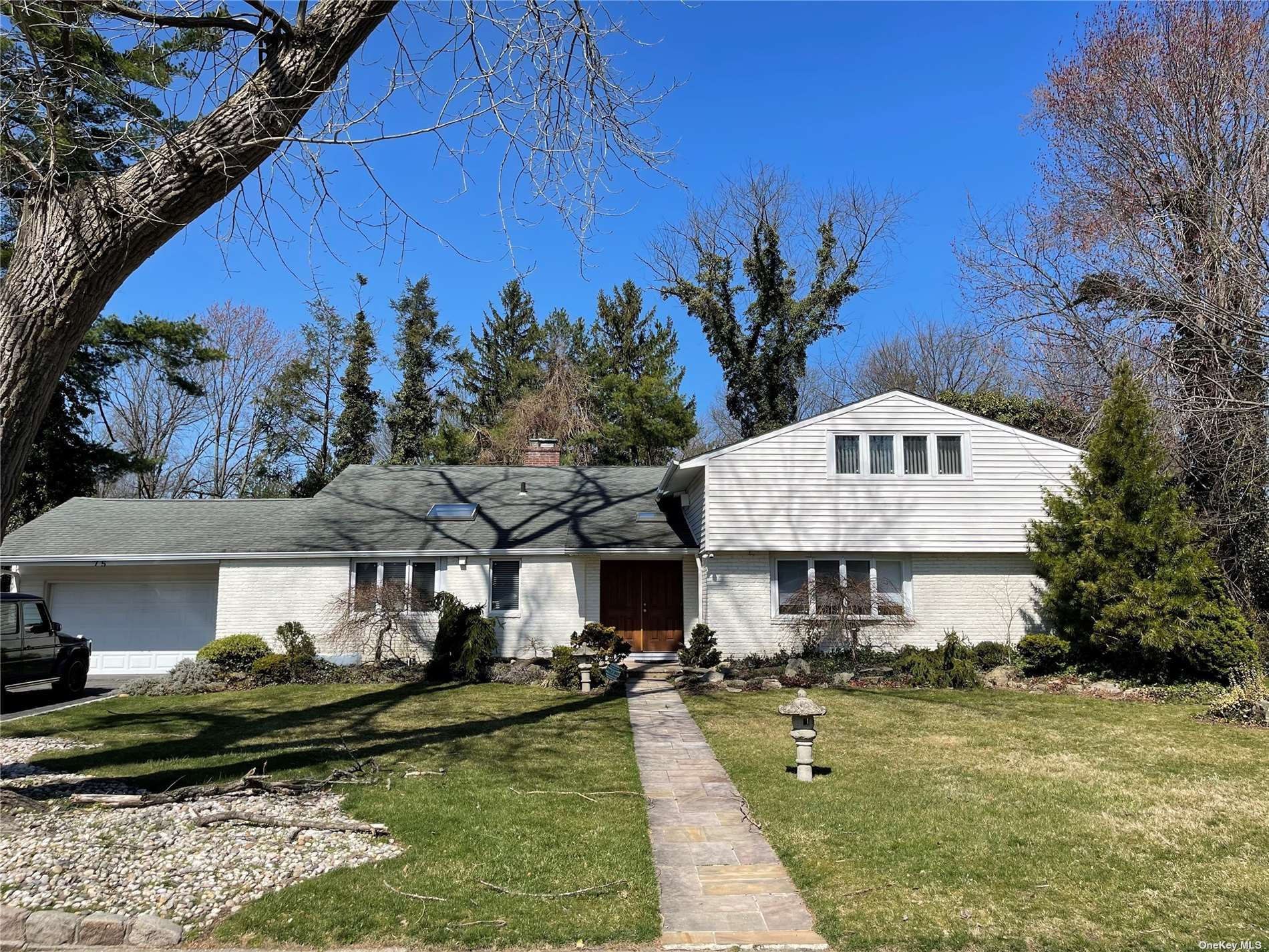 75 Meadow Woods Road, Great Neck, NY 11020 - MLS#: 3293583