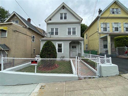 Photo of 59 Oak Street, Mount Vernon, NY 10550 (MLS # H6044584)
