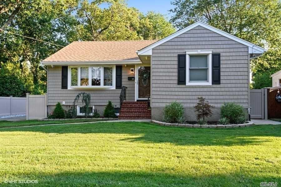 195 Scarcliffe Drive, Malverne, NY 11565 - MLS#: 3240584