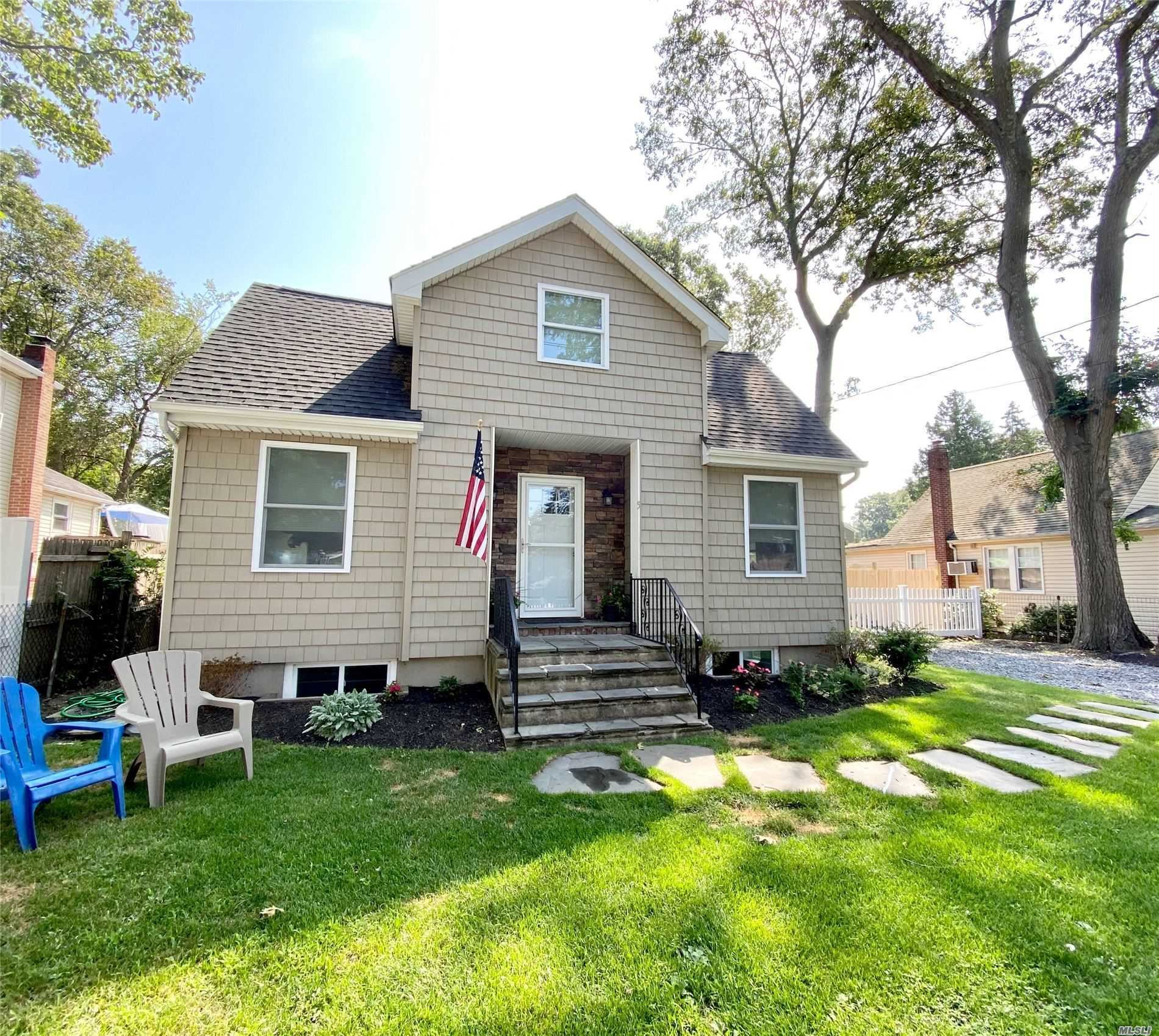 5 Lookout Drive, Sound Beach, NY 11789 - MLS#: 3241584