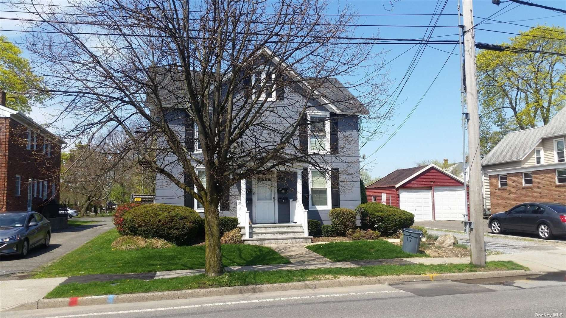 17 Park Avenue, Babylon, NY 11702 - MLS#: 3306584