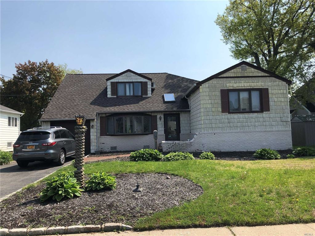 2833 Lindenmere Drive, Merrick, NY 11566 - MLS#: 3120585
