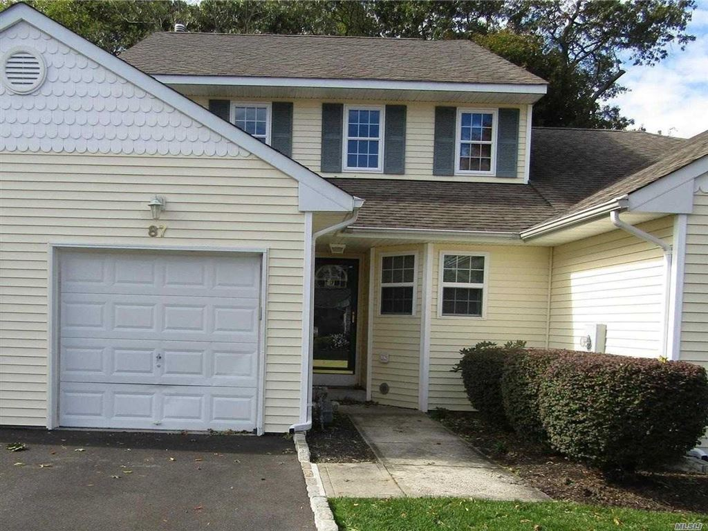 87 Mulberry Commons, Riverhead, NY 11901 - MLS#: 3174585