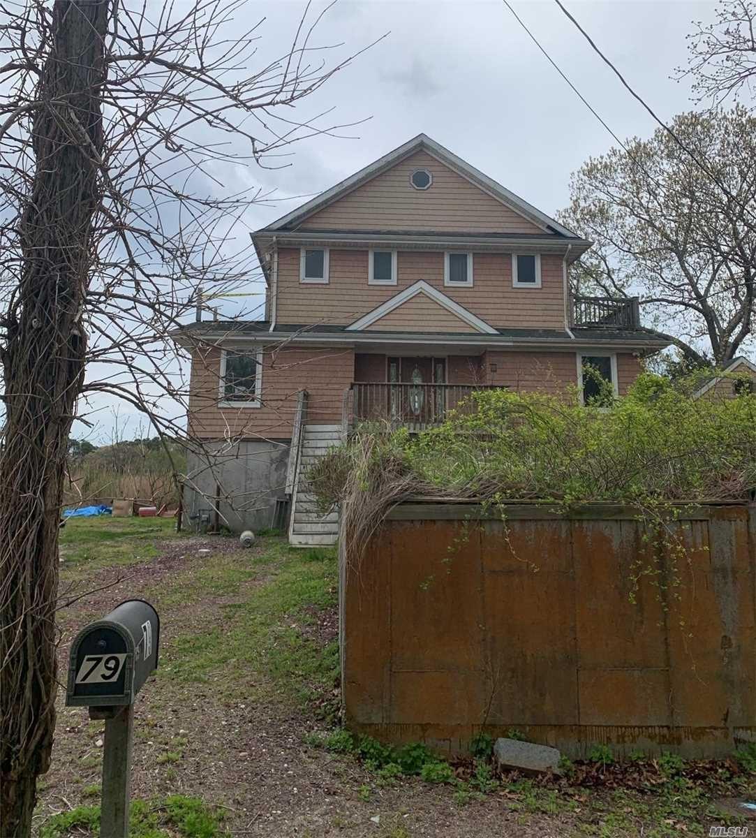 79 Point Rd, Flanders, NY 11901 - MLS#: 3218585