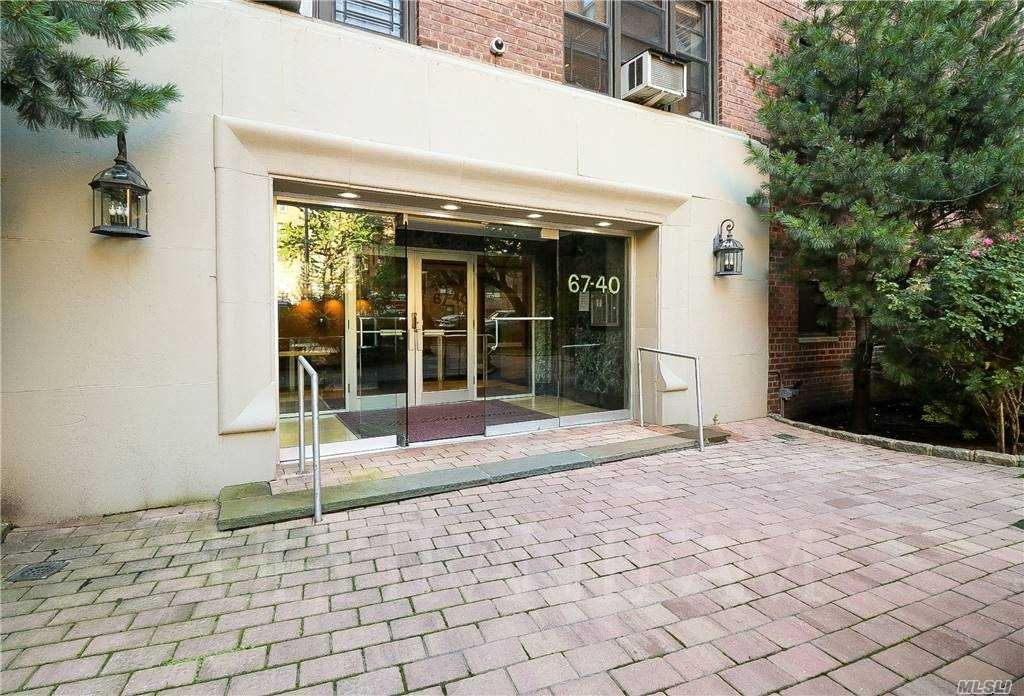 67-40 Yellowstone Boulevard #1D, Forest Hills, NY 11375 - MLS#: 3251585