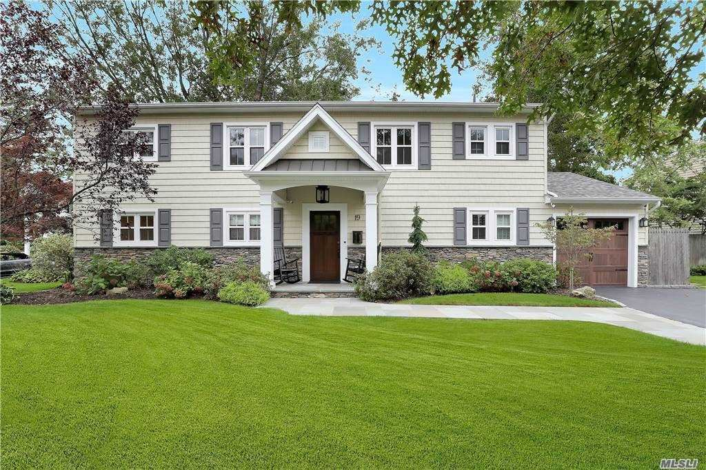 19 Pasture Lane, Old Bethpage, NY 11804 - MLS#: 3255585