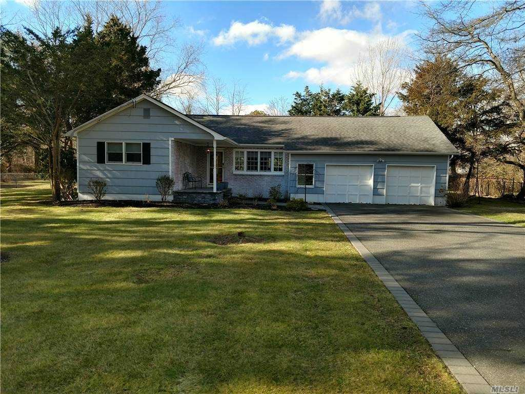 220 Melrose Parkway, East Patchogue, NY 11772 - MLS#: 3281585