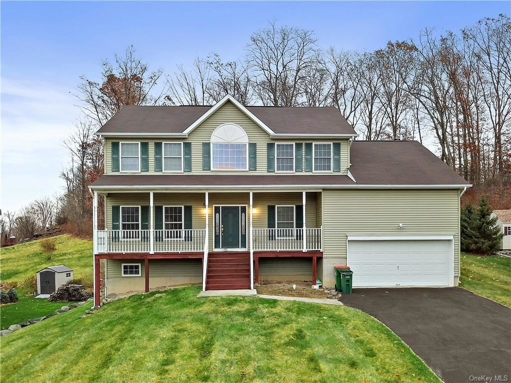 57 Red Maple Way, New Windsor, NY 12553 - MLS#: H6113585