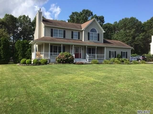 294 Fairway Drive, Wading River, NY 11792 - MLS#: 3200586